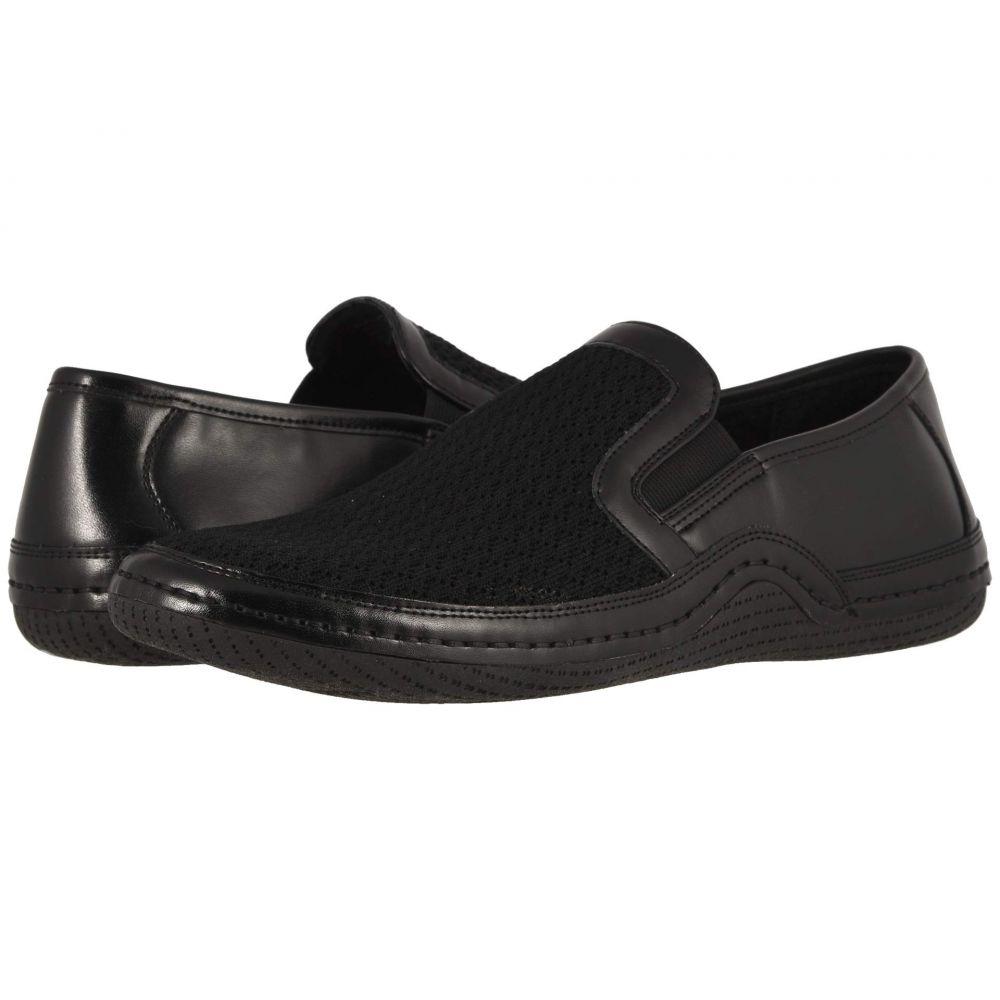 ステイシー アダムス Stacy Adams メンズ ローファー シューズ・靴【Orleans】Black