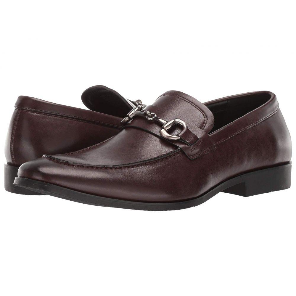 ケネス コール Kenneth Cole Unlisted メンズ ローファー シューズ・靴【Design 303021】Bordeaux
