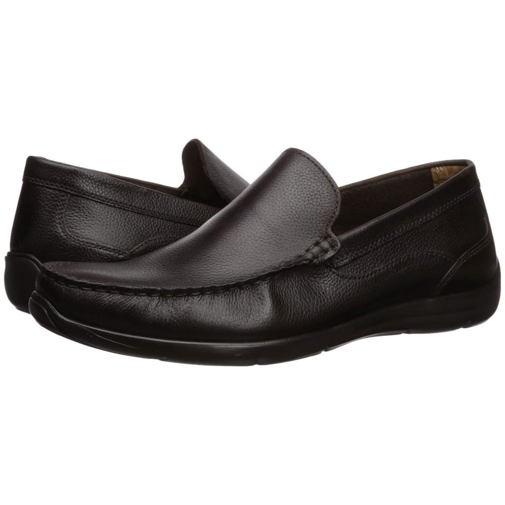 フローシャイム Florsheim メンズ ローファー シューズ・靴【Conlan Venetian Loafer】Brown Tumble