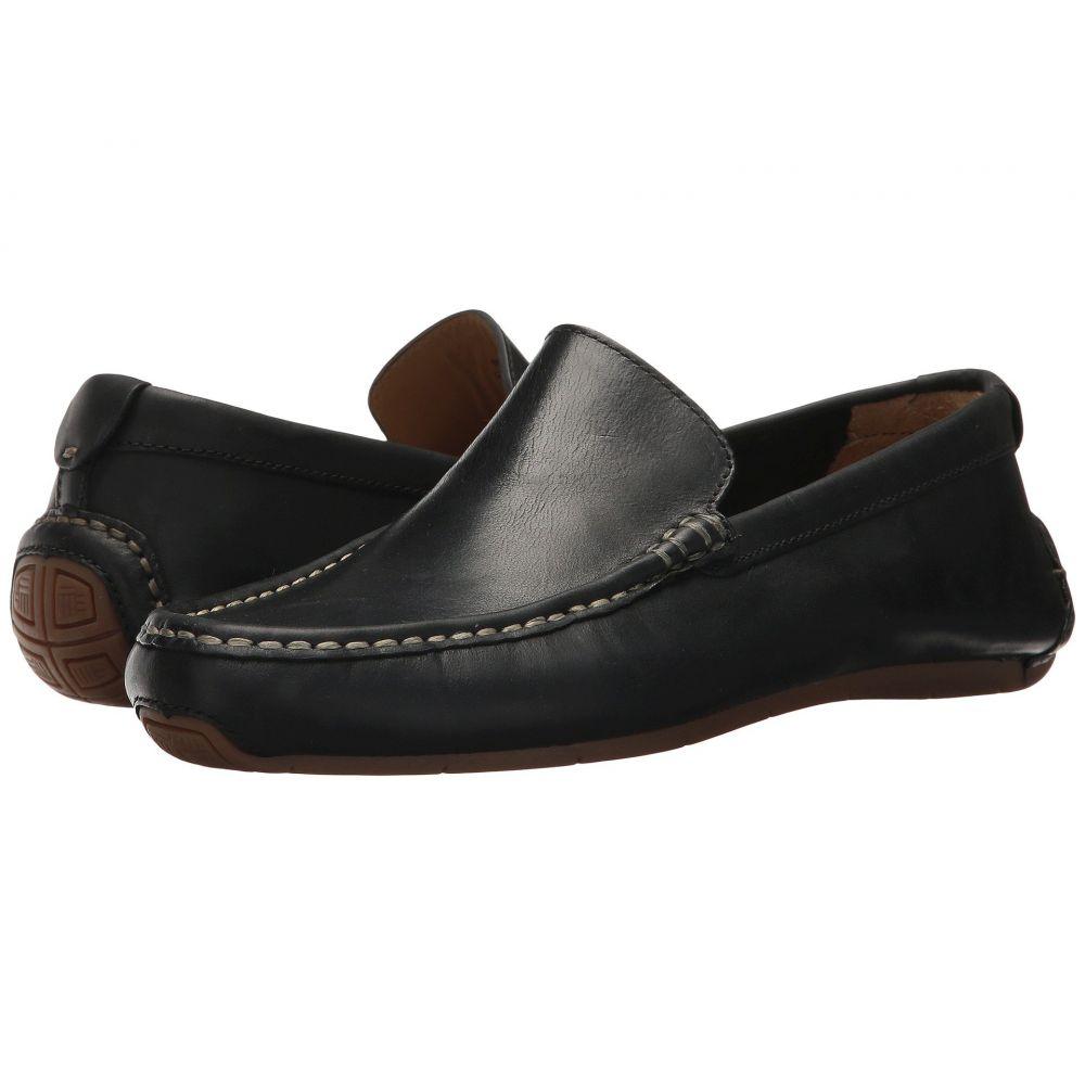 コールハーン Cole Haan メンズ ローファー シューズ・靴【Somerset Venetian II】Black