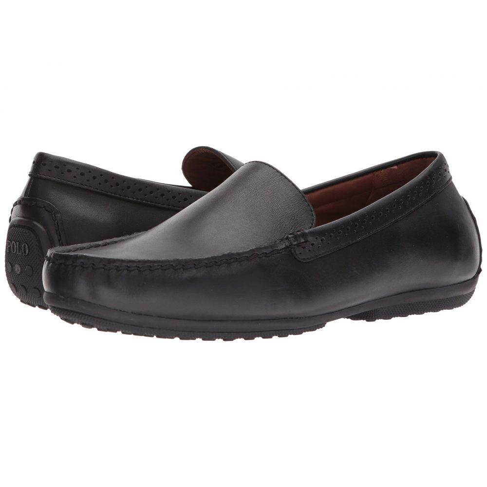 ラルフ ローレン Polo Ralph Lauren メンズ ローファー シューズ・靴【Redden】Black