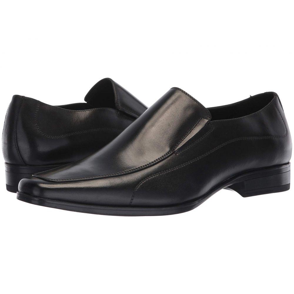 アルド ALDO メンズ ローファー シューズ・靴【Edmondson】Black Leather