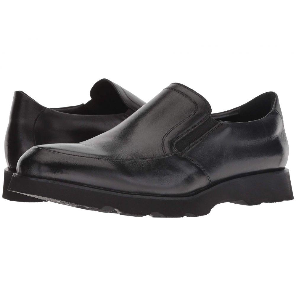 ブルーノ マリ Bruno Magli メンズ ローファー シューズ・靴【Reno by Magli】Black