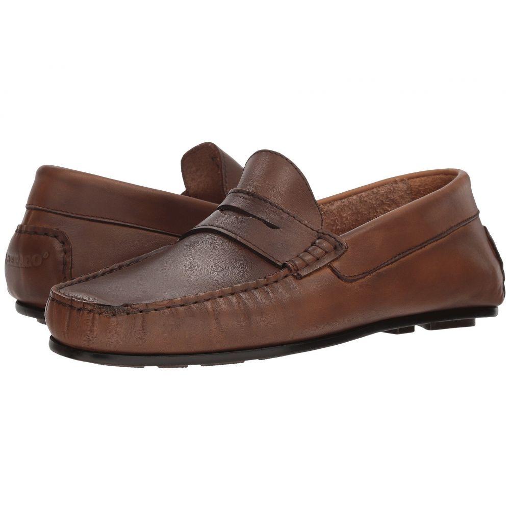 セバゴ Sebago メンズ ローファー シューズ・靴【Tirso Penny】Tan Leather
