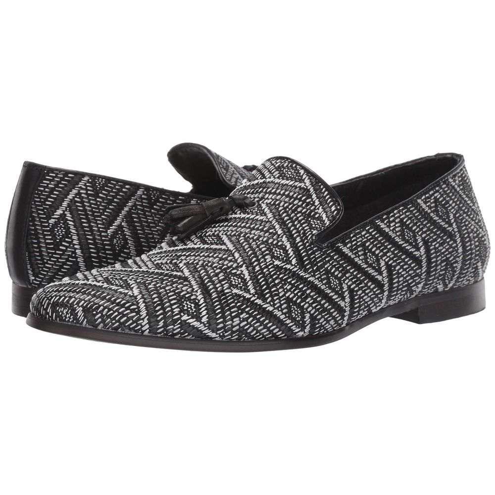 スティーブ マデン Steve Madden メンズ ローファー シューズ・靴【Dangler】Black/Grey
