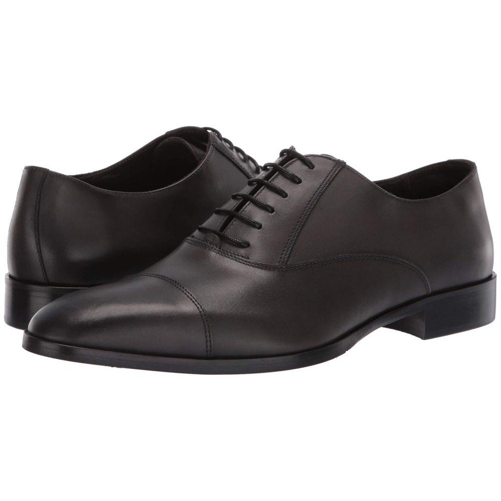 ブルーノ マリ Bruno Magli メンズ 革靴・ビジネスシューズ シューズ・靴【Caymen】Dark Grey
