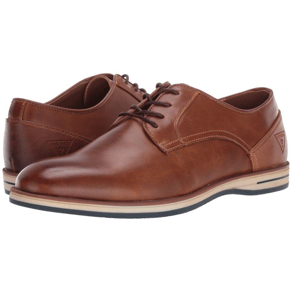 ゲス GUESS メンズ 革靴・ビジネスシューズ シューズ・靴【Upwood】Brown