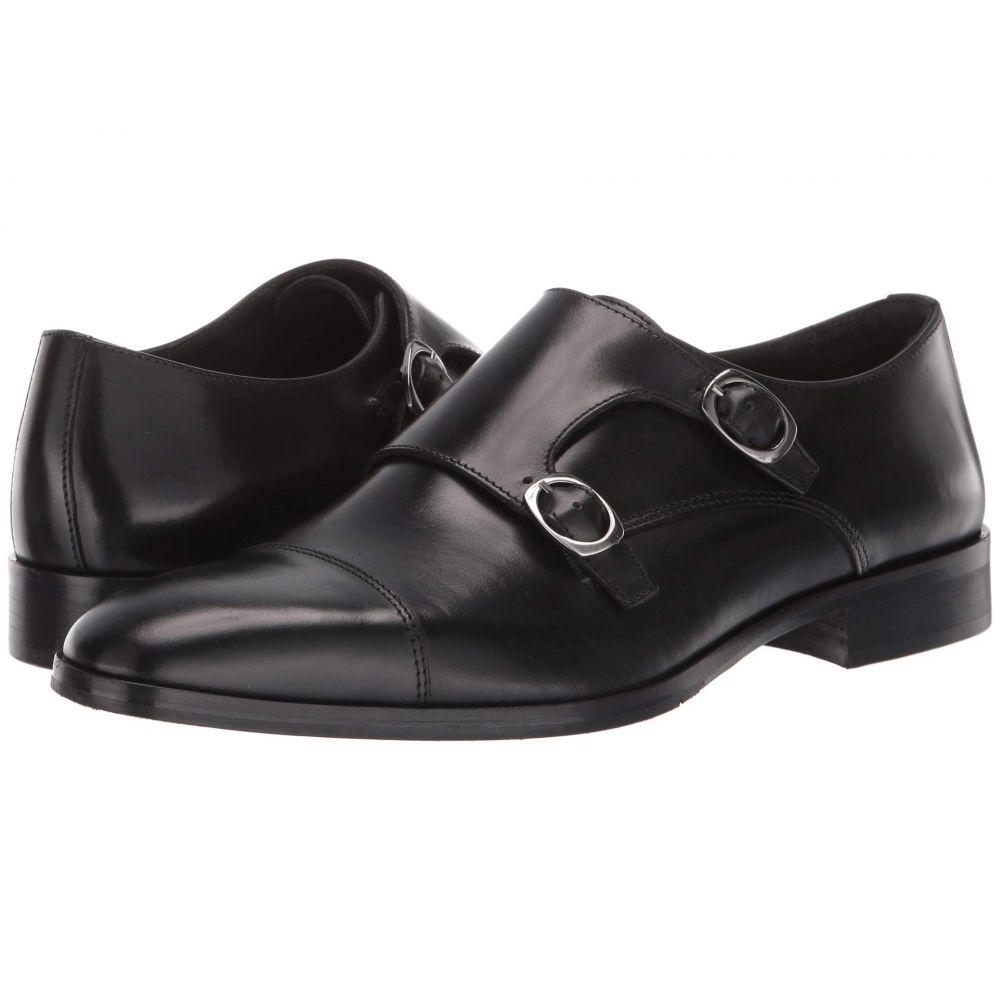 ブルーノ マリ Bruno Magli メンズ 革靴・ビジネスシューズ シューズ・靴【Carmine】Black
