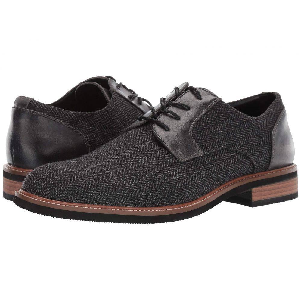 ケネス コール Kenneth Cole Unlisted メンズ 革靴・ビジネスシューズ レースアップ シューズ・靴【Jimmie Lace-Up B】Grey