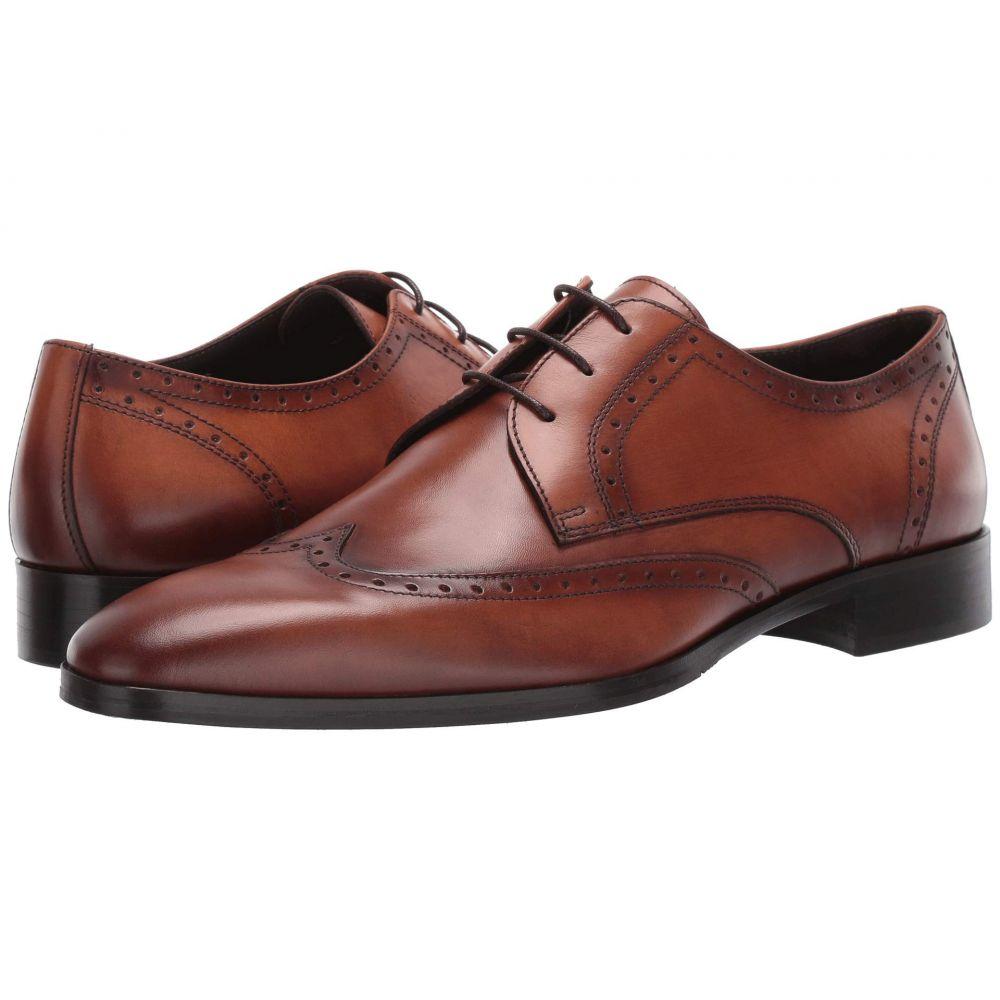 ブルーノ マリ Bruno Magli メンズ 革靴・ビジネスシューズ シューズ・靴【Cortez】Cognac