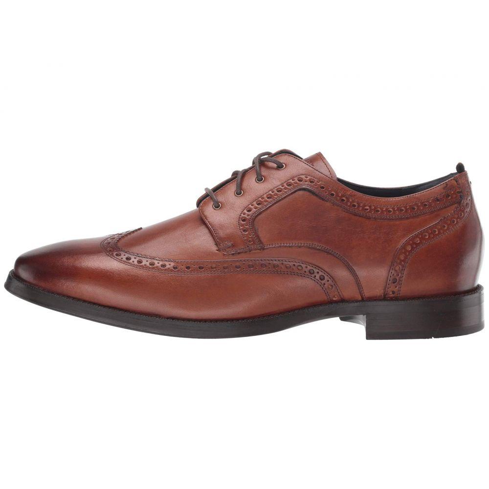 コールハーン Cole Haan メンズ 革靴・ビジネスシューズ シューズ・靴 Jefferson Grand 2 0 Wing Oxford British Tan7gyIbYv6f