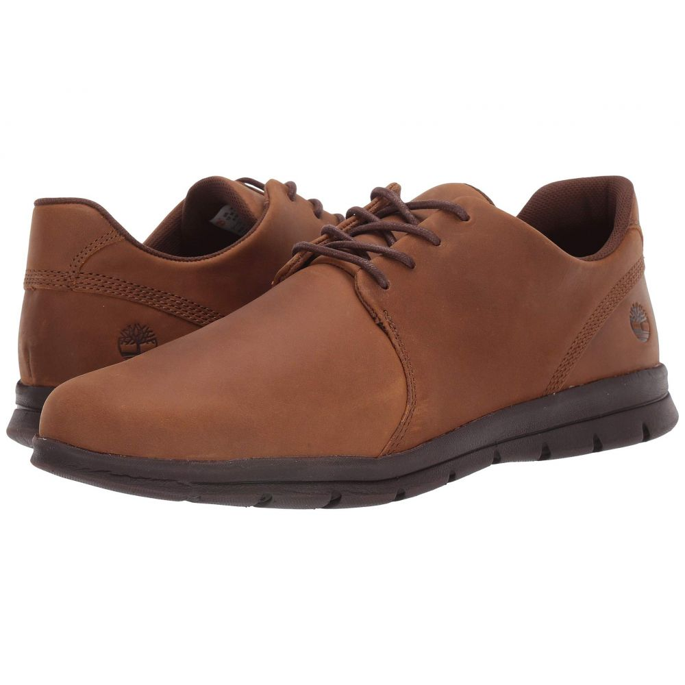 ティンバーランド Timberland メンズ 革靴・ビジネスシューズ シューズ・靴【Graydon Leather Oxford】Wood Thrush