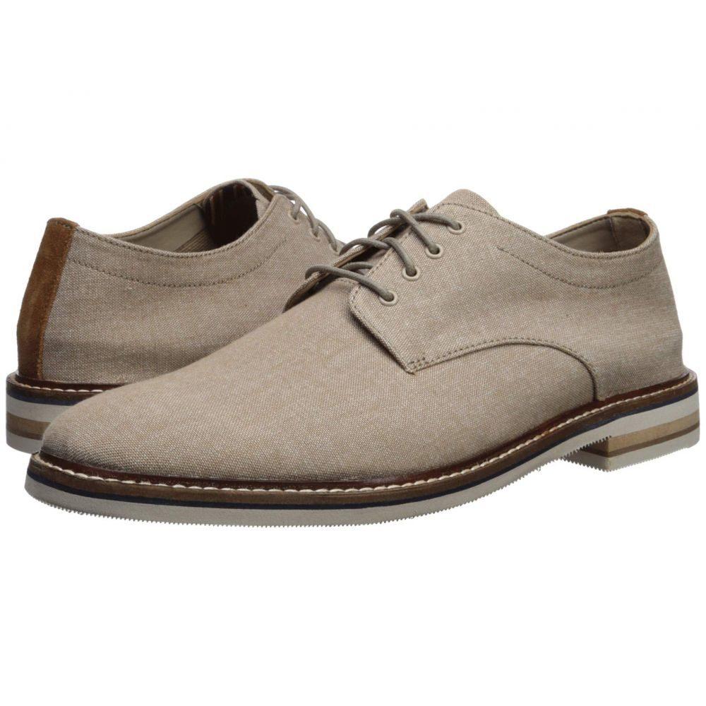 ボストニアン Bostonian メンズ 革靴・ビジネスシューズ シューズ・靴【Dezmin Plain】Sand Canvas