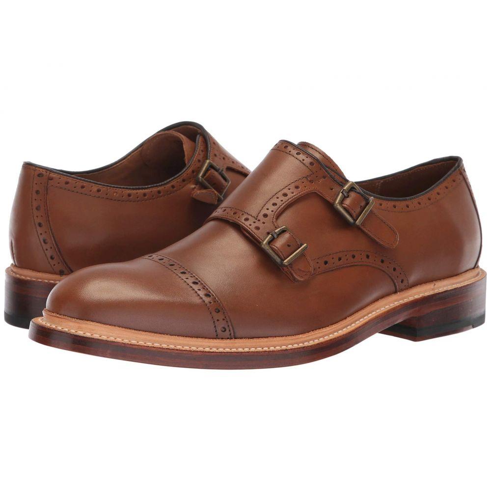 ボストニアン Bostonian メンズ 革靴・ビジネスシューズ シューズ・靴【Somerville Mix】Cognac Leather