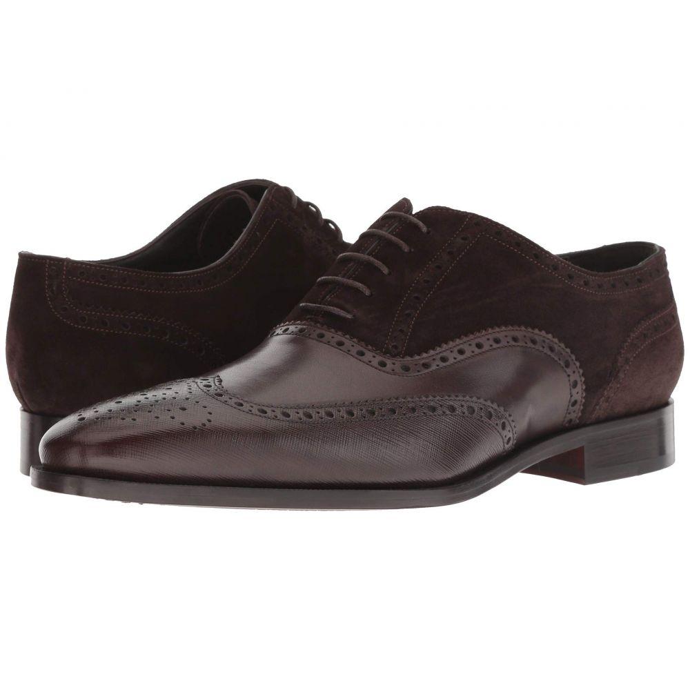 トゥーブートニューヨーク To Boot New York メンズ 革靴・ビジネスシューズ シューズ・靴【Cologne】Brown