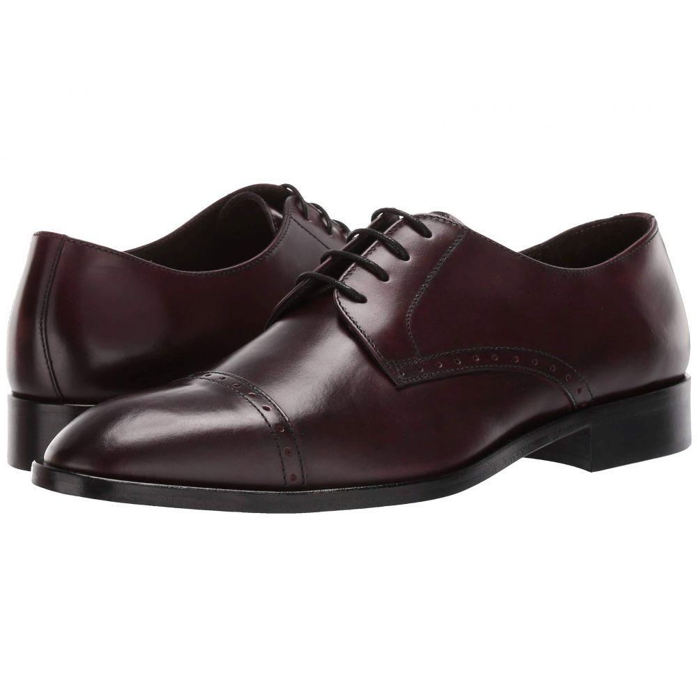 ブルーノ マリ Bruno Magli メンズ 革靴・ビジネスシューズ シューズ・靴【Nevil】Bordo