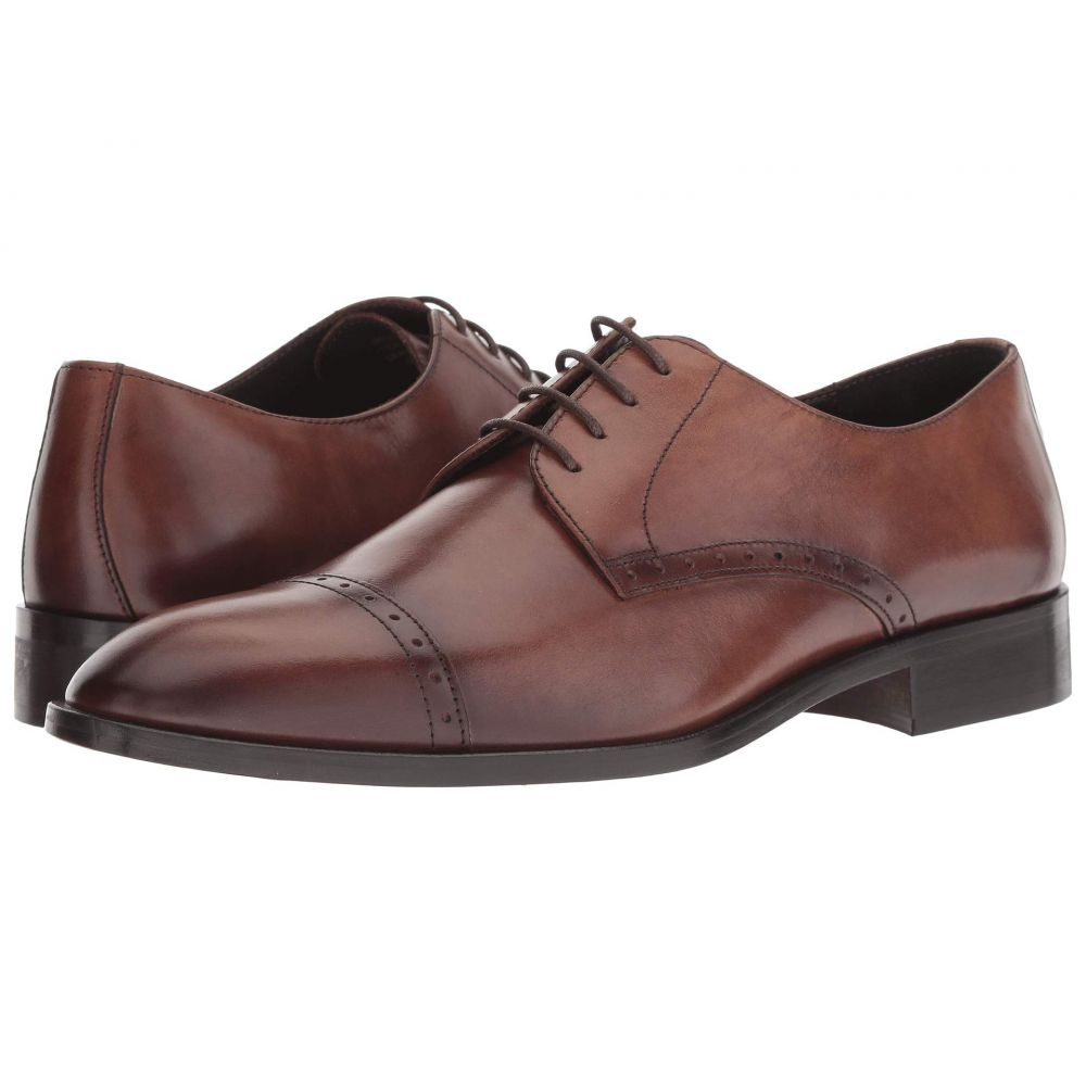 ブルーノ マリ Bruno Magli メンズ 革靴・ビジネスシューズ シューズ・靴【Nevil】Brown