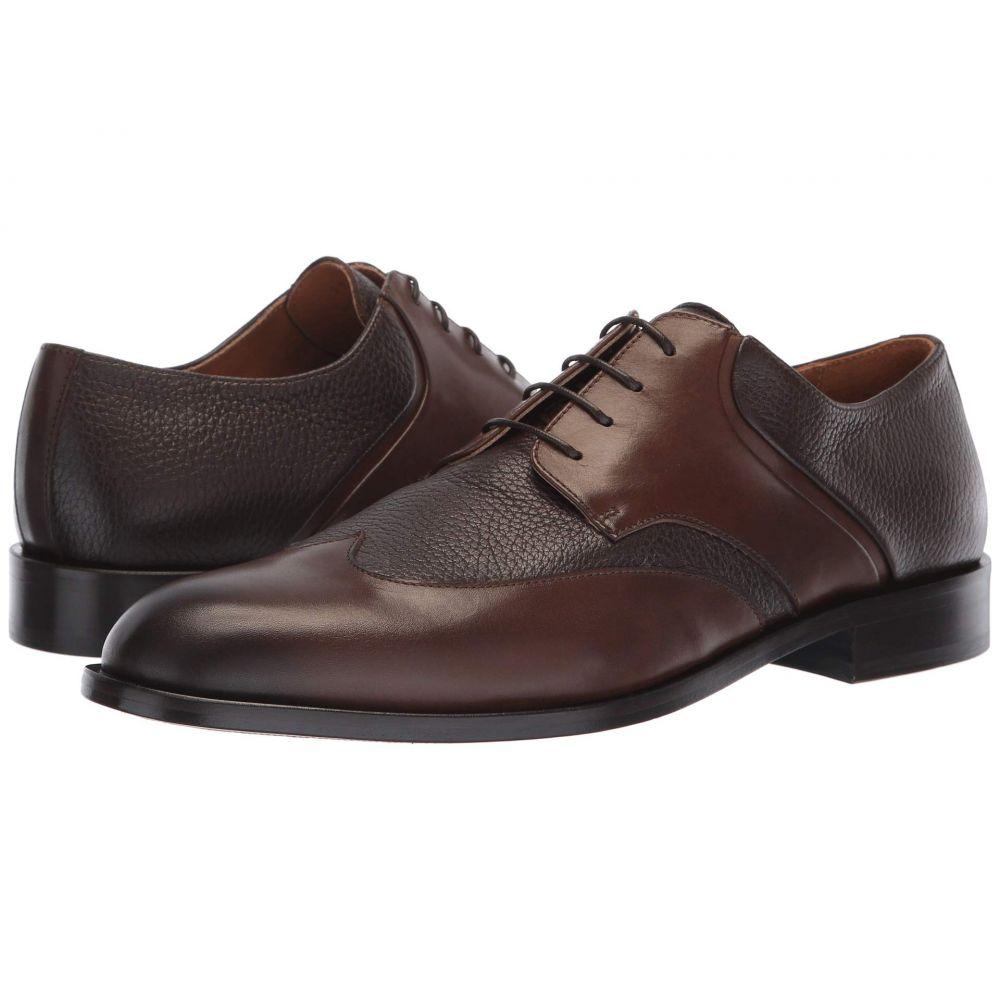 ブルーノ マリ Bruno Magli メンズ 革靴・ビジネスシューズ シューズ・靴【Salvatore】Dark Brown