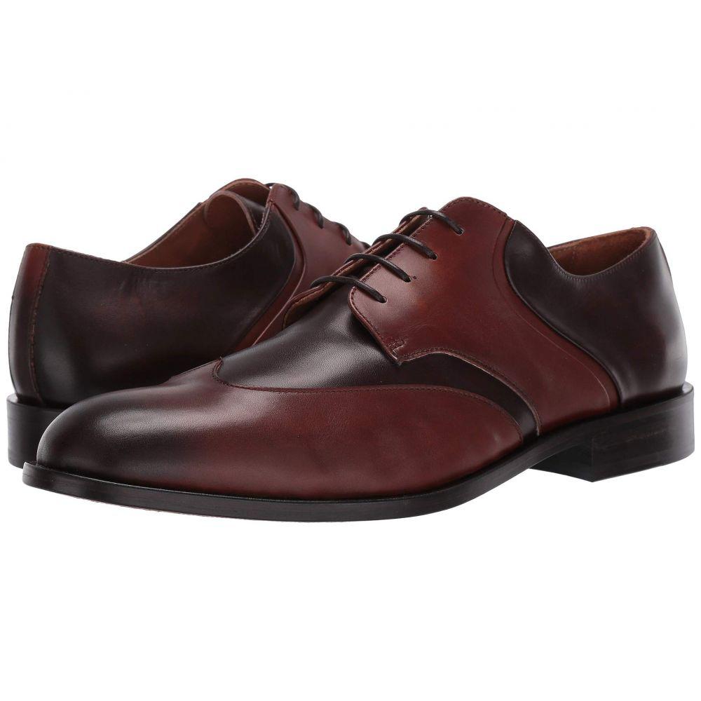 ブルーノ マリ Bruno Magli メンズ 革靴・ビジネスシューズ シューズ・靴【Salvatore】Whiskey