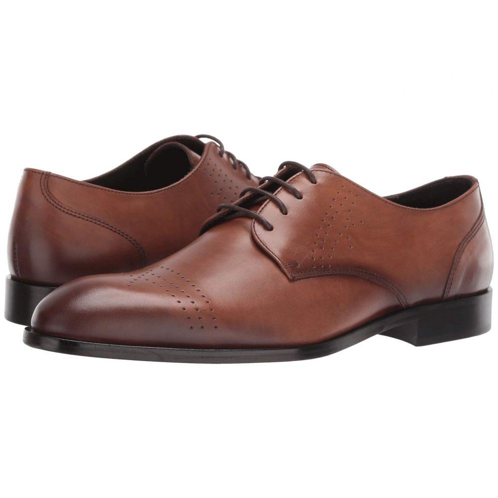 ブルーノ マリ Bruno Magli メンズ 革靴・ビジネスシューズ シューズ・靴【Lugano】Cognac