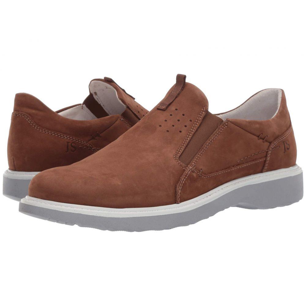 ジョセフセイベル Josef Seibel メンズ 革靴・ビジネスシューズ シューズ・靴【Mirko 03】Brown