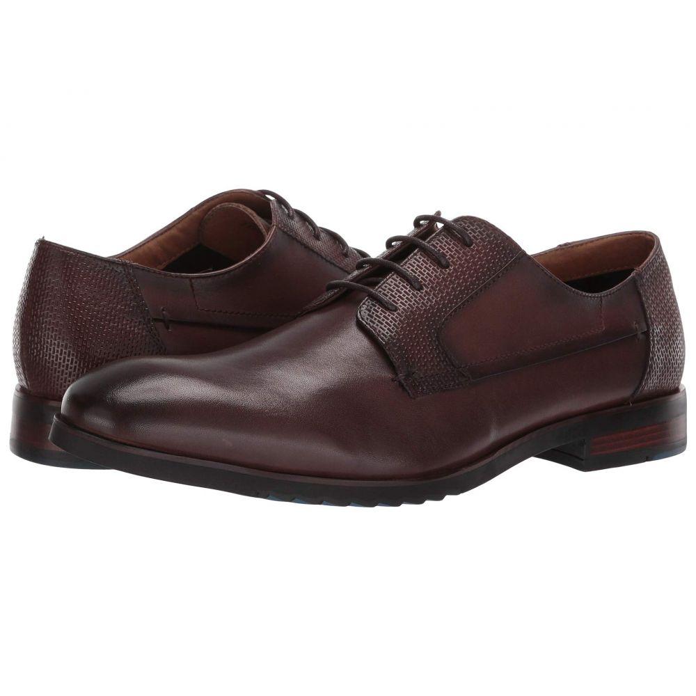 スティーブ マデン Steve Madden メンズ 革靴・ビジネスシューズ シューズ・靴【Lansing】Chocolate