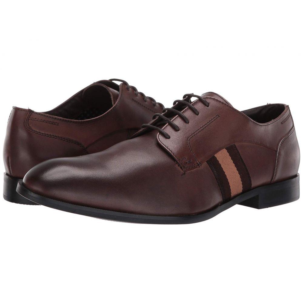 スティーブ マデン Steve Madden メンズ 革靴・ビジネスシューズ シューズ・靴【Eager】Chocolate