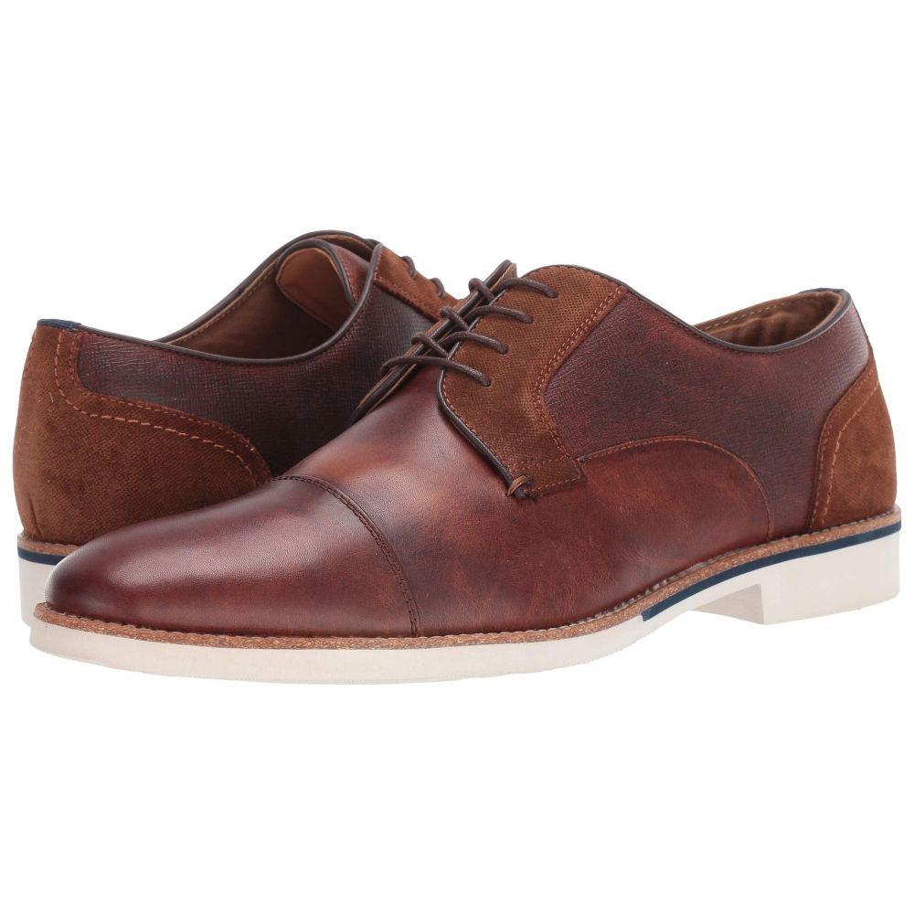 アルド ALDO メンズ 革靴・ビジネスシューズ シューズ・靴【Adielian】Cognac