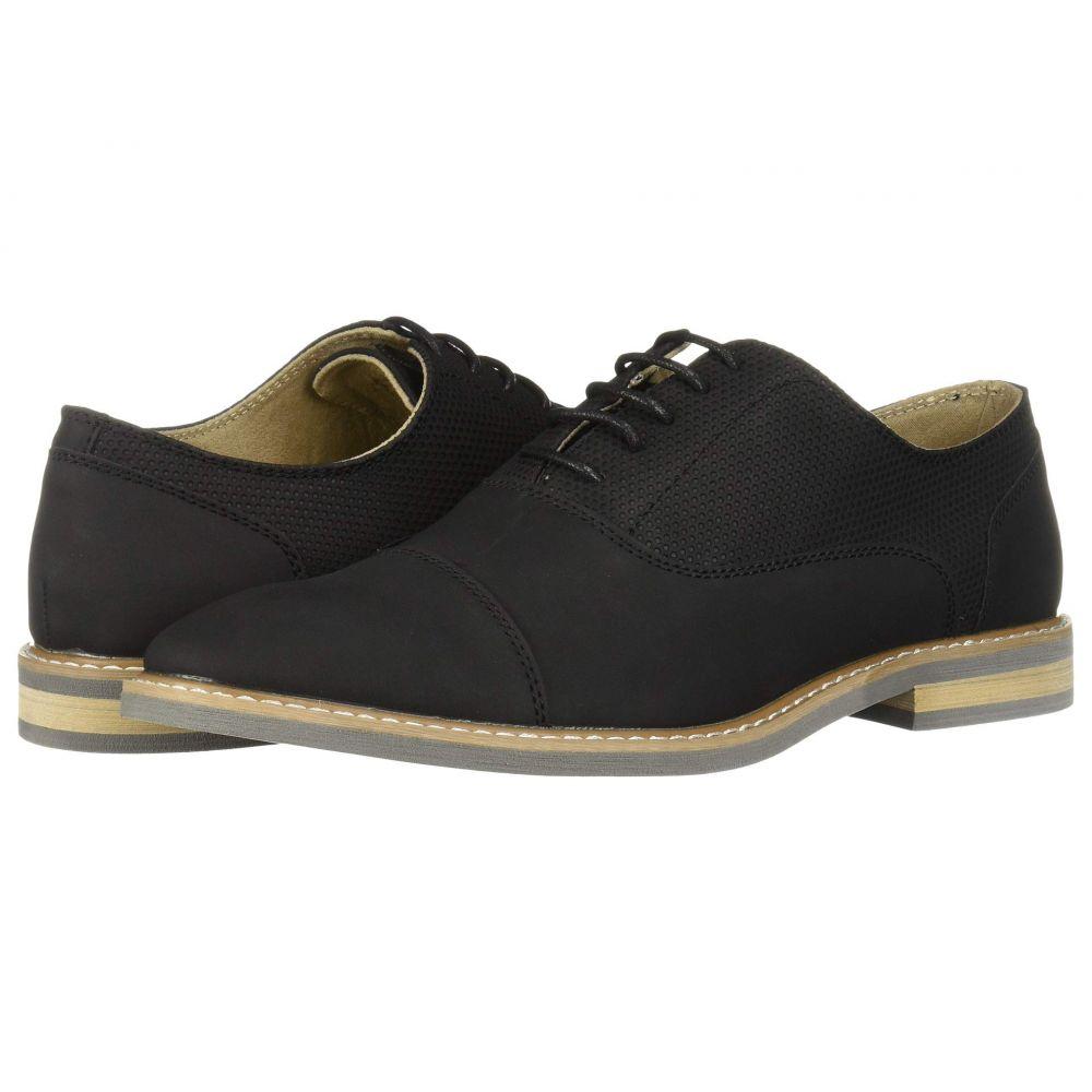 ケネス コール Kenneth Cole Unlisted メンズ 革靴・ビジネスシューズ シューズ・靴【Joss Oxford C】Black