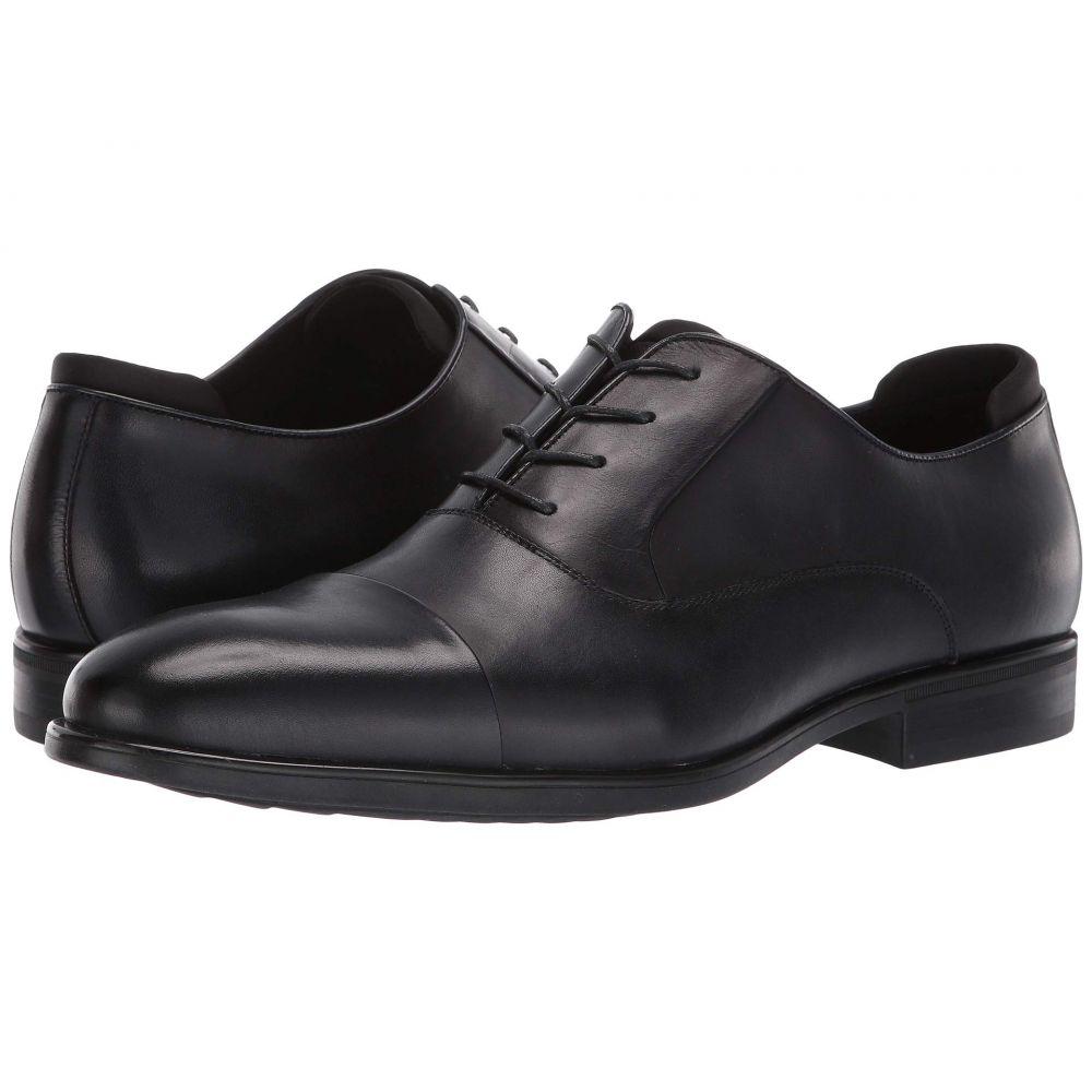 ケネス コール Kenneth Cole Reaction メンズ 革靴・ビジネスシューズ レースアップ シューズ・靴【Edge Flex Lace-Up B】Navy