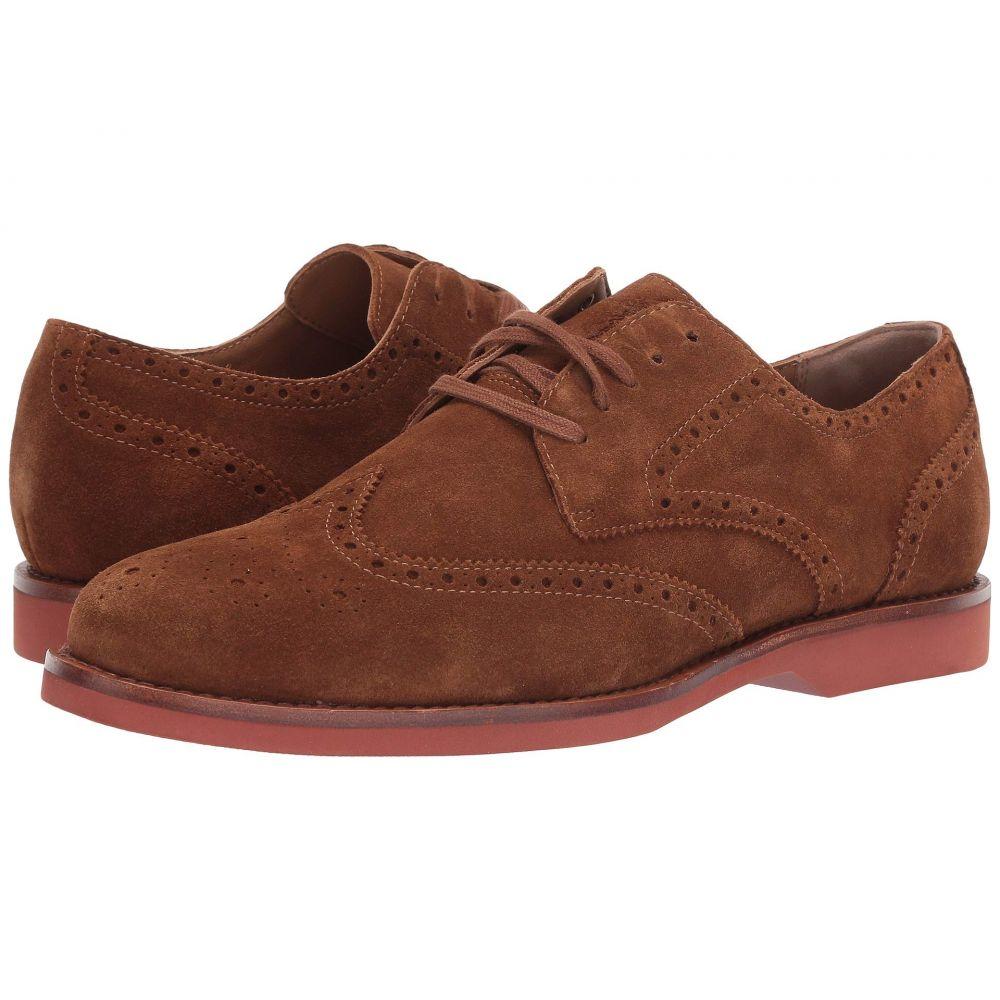 ラルフ ローレン Polo Ralph Lauren メンズ 革靴・ビジネスシューズ シューズ・靴【Rogan】New Snuff Suede