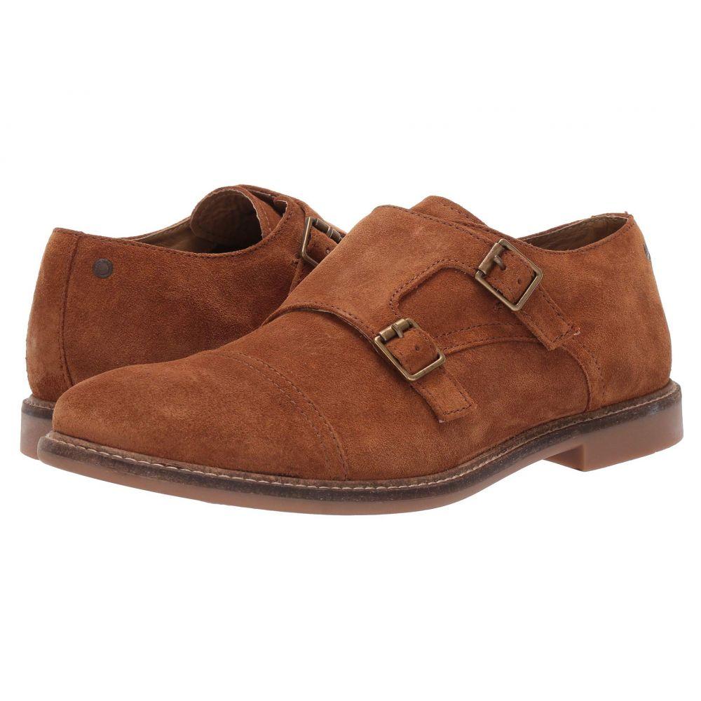 ベース ロンドン Base London メンズ 革靴・ビジネスシューズ シューズ・靴【Delamare】Cognac