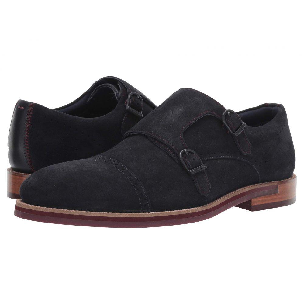 テッドベーカー Ted Baker メンズ 革靴・ビジネスシューズ シューズ・靴【Clinnte】Dark Blue