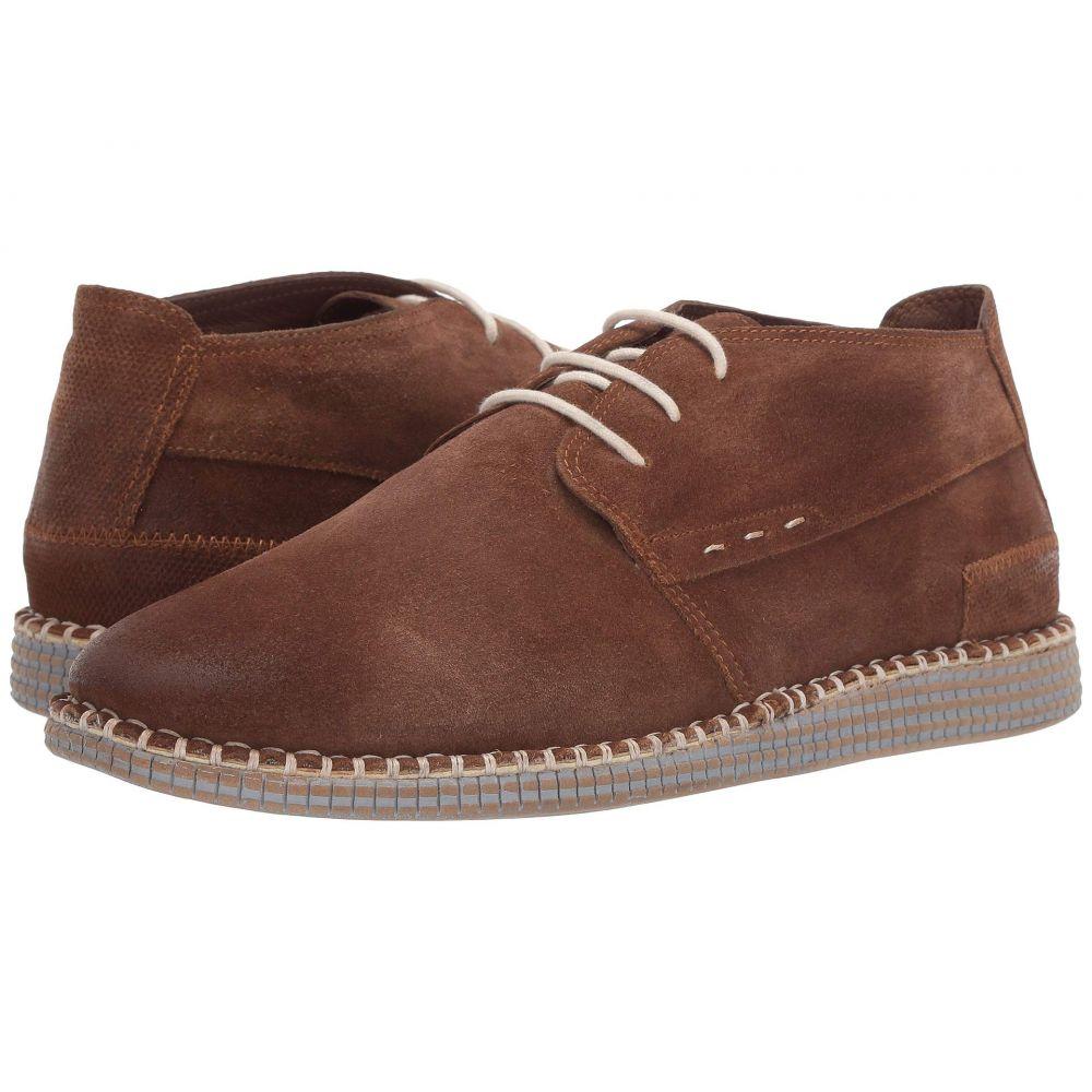 ロエン Roan メンズ 革靴・ビジネスシューズ シューズ・靴【Tibor】Light Brown