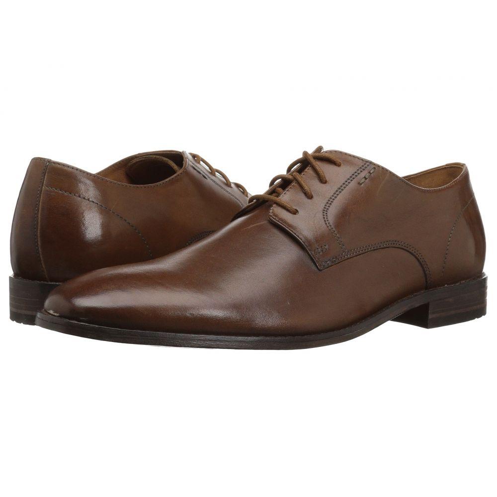 ボストニアン Bostonian メンズ 革靴・ビジネスシューズ シューズ・靴【Nantasket Fly】Dark Tan Leather