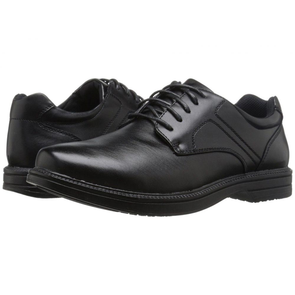 ディール スタッグス Deer Stags メンズ 革靴・ビジネスシューズ シューズ・靴【Nu Times Dress Oxford】Black