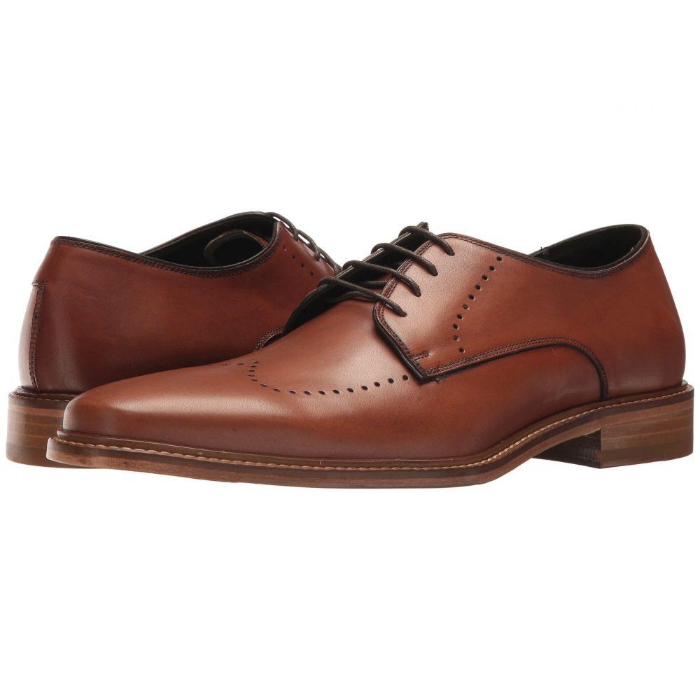 ブルーノ マリ Bruno Magli メンズ 革靴・ビジネスシューズ シューズ・靴【John】Cognac
