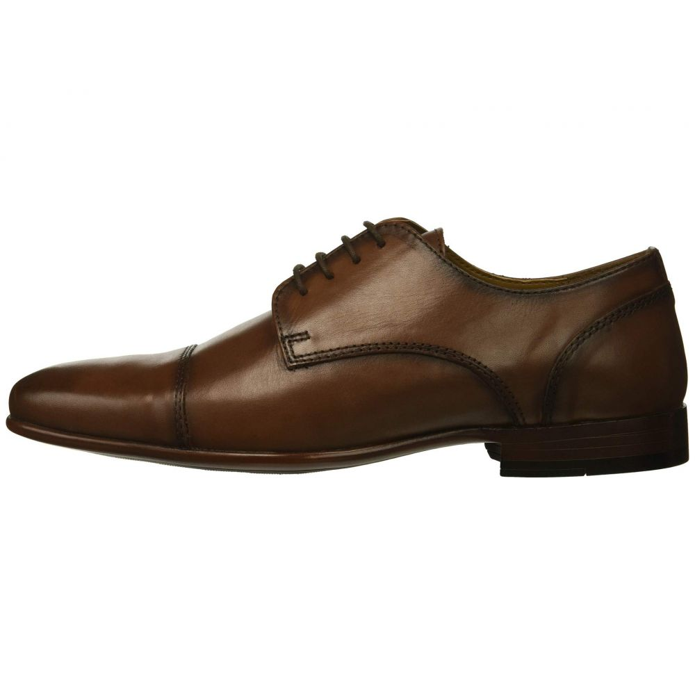 Kenneth Cole REACTION Mens Brave Lace Up B Oxford