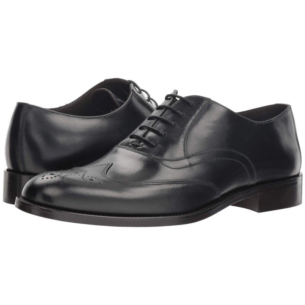 ブルーノ マリ Bruno Magli メンズ 革靴・ビジネスシューズ シューズ・靴【Argo】Black