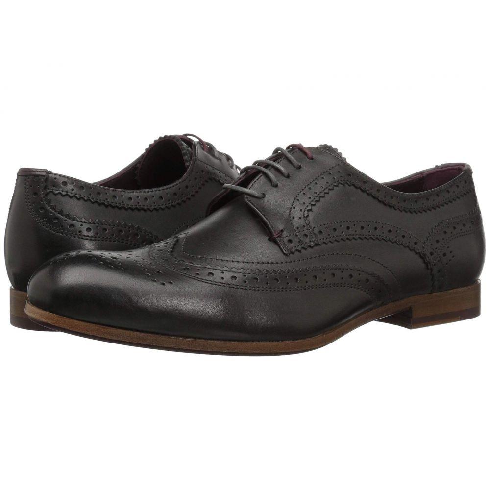 テッドベーカー Ted Baker メンズ 革靴・ビジネスシューズ シューズ・靴【Camyli】Black