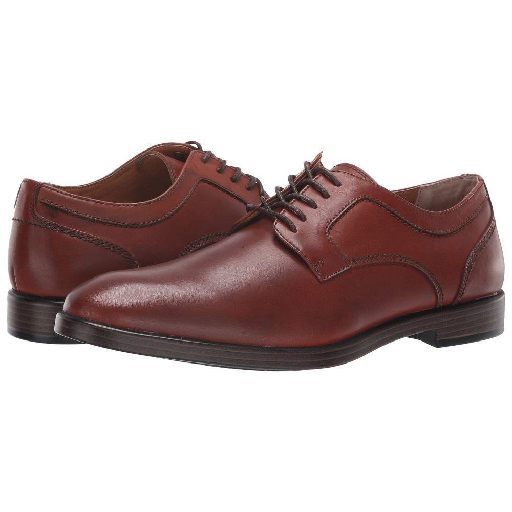 ジョルジオブルティーニ Giorgio Brutini メンズ 革靴・ビジネスシューズ シューズ・靴【Shea】Tobacco