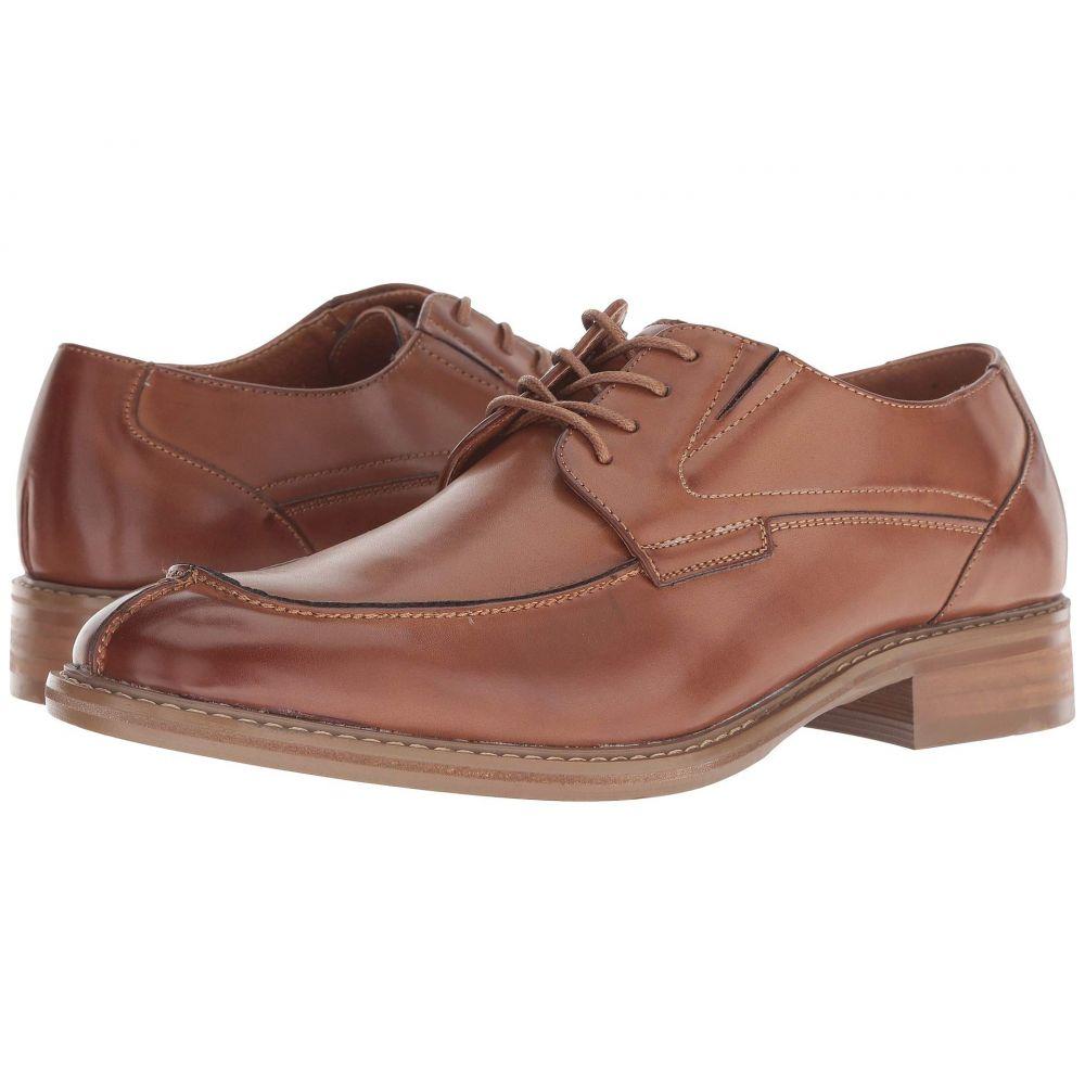 ケネス コール Kenneth Cole Unlisted メンズ 革靴・ビジネスシューズ レースアップ シューズ・靴【Kinley Lace-Up】Cognac