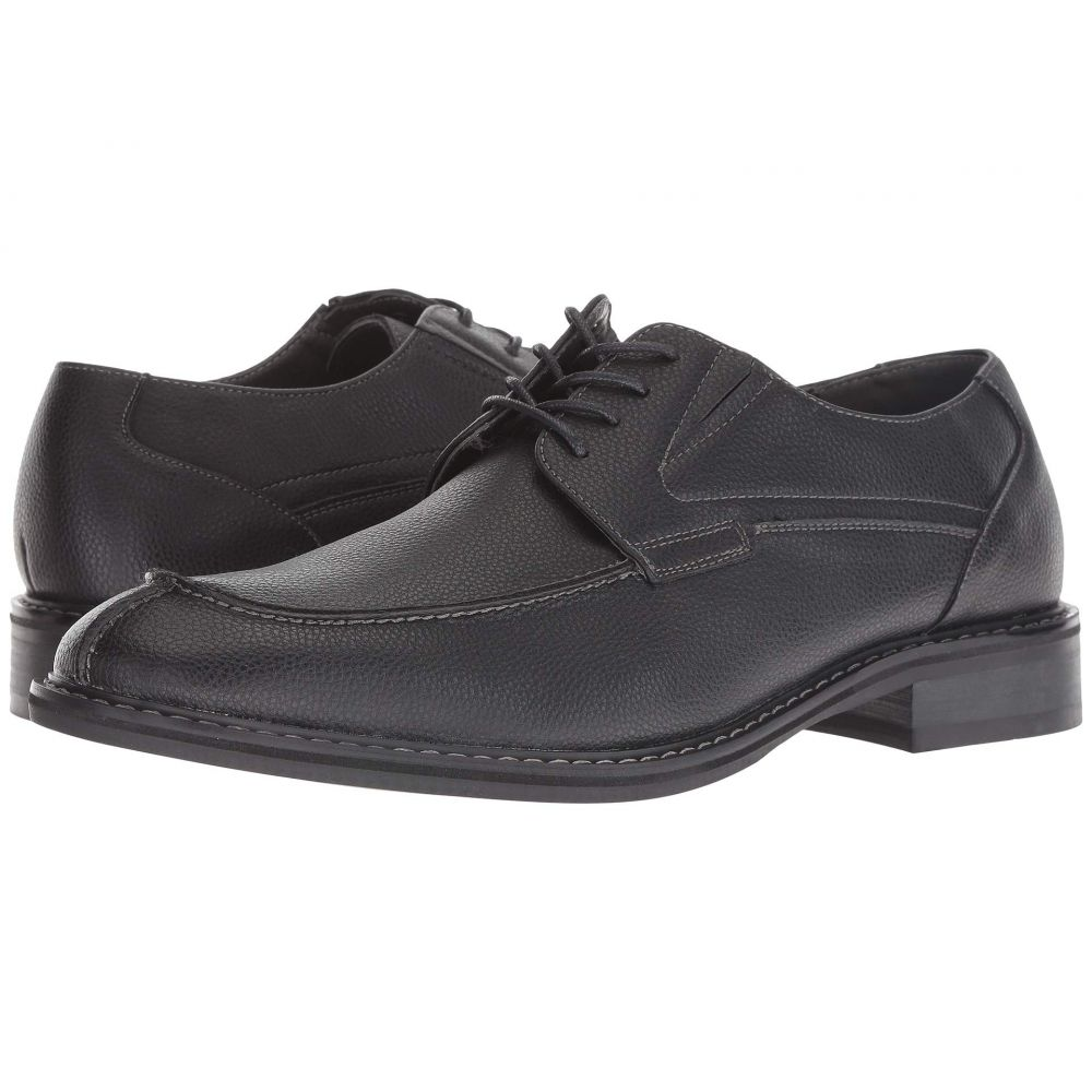 ケネス コール Kenneth Cole Unlisted メンズ 革靴・ビジネスシューズ レースアップ シューズ・靴【Kinley Lace-Up】Black