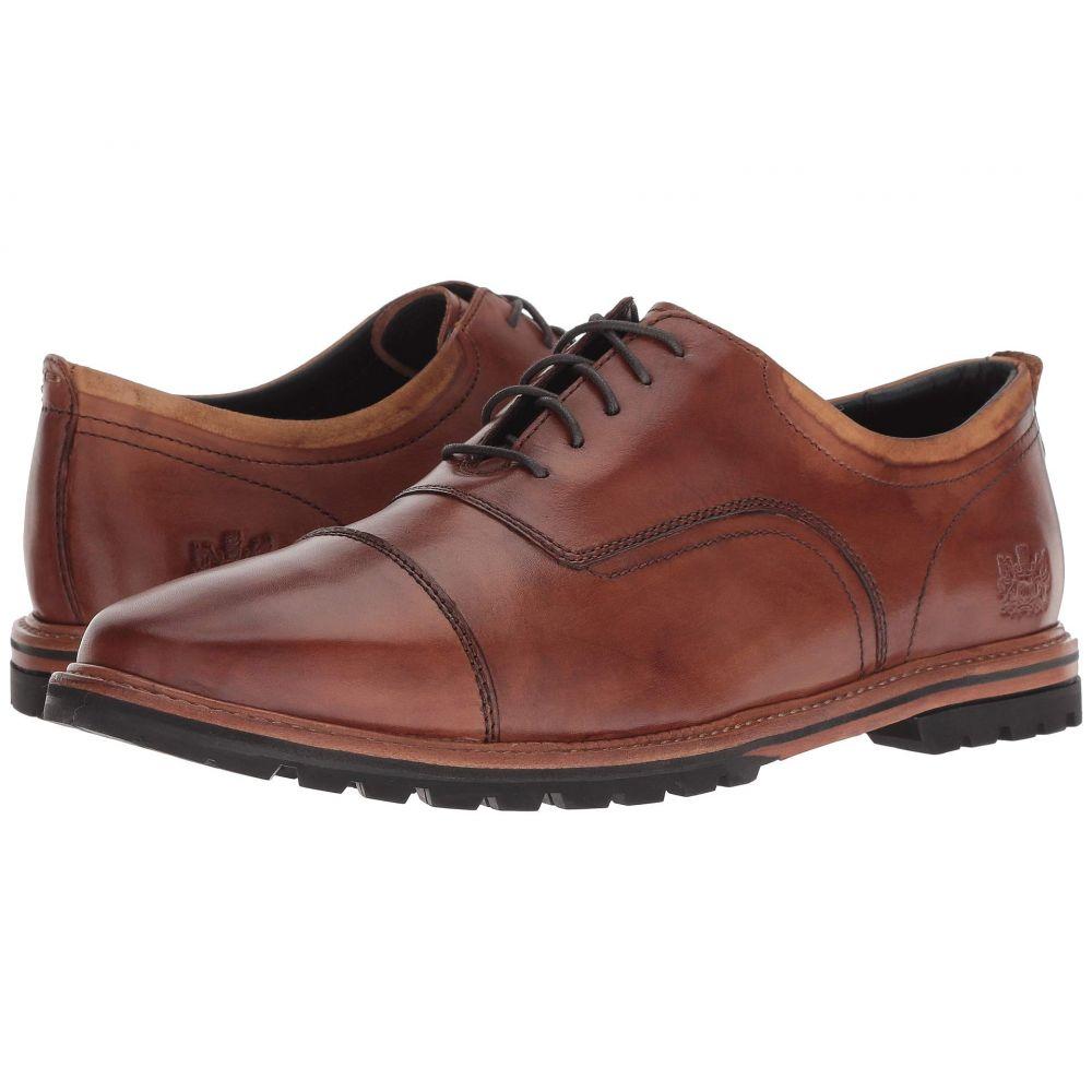 コールハーン Cole Haan メンズ 革靴・ビジネスシューズ シューズ・靴【Raymond Grand Cap Toe Oxford】Mesquite Handstain