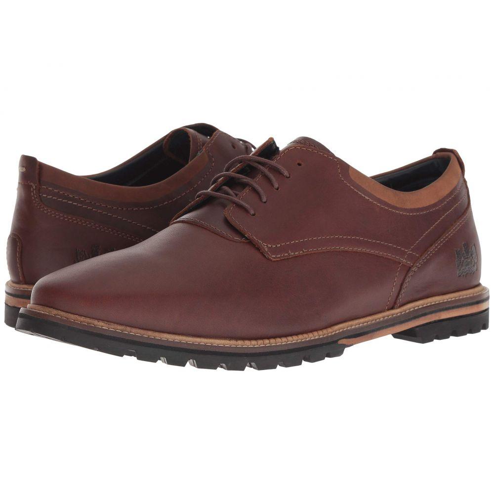 コールハーン Cole Haan メンズ 革靴・ビジネスシューズ シューズ・靴【Ripley Grand Plain Toe】Cognac