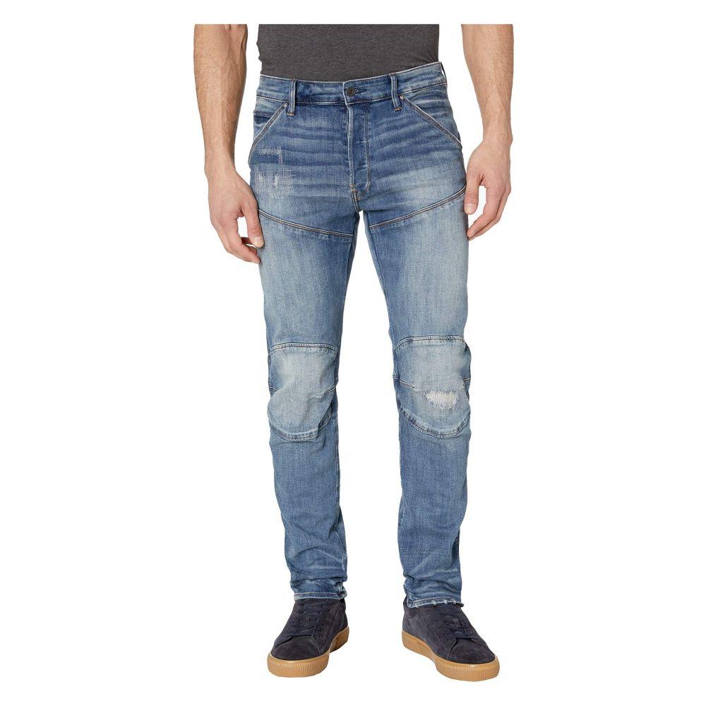 ジースター ロゥ G-Star メンズ ジーンズ・デニム ボトムス・パンツ【5620 3D Straight Tapered Jeans in Dark Aged Antic Restored】Dark Aged Antic Restored
