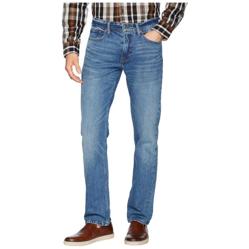 ラッキーブランド Lucky Brand メンズ ジーンズ・デニム ボトムス・パンツ【221 Original Straight Jeans in Hubbard】Hubbard