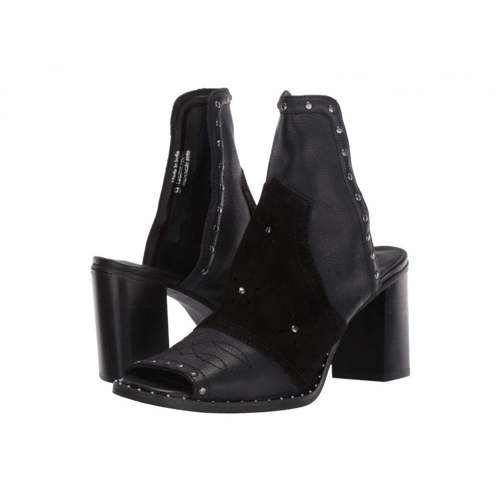 スビカ Sbicca レディース サンダル・ミュール シューズ・靴【Leanna】Black
