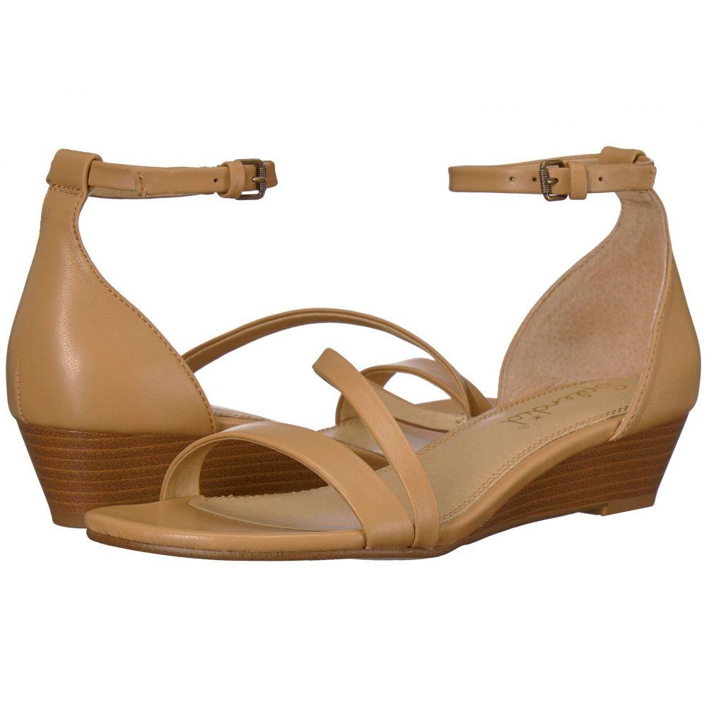 スプレンディッド Splendid レディース サンダル・ミュール シューズ・靴【Stefano】Nude Leather