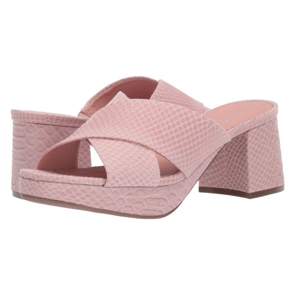 マチス Matisse レディース サンダル・ミュール シューズ・靴【Coconuts - Cleo Heeled Sandal】Pink